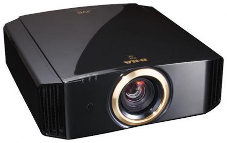 JVC DLA-RS50/D-ILA X7 Review