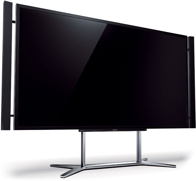 Sony XBR-84X900 Review