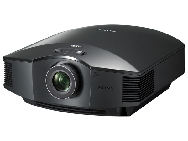 Sony VPL-HW50ES Projector Review