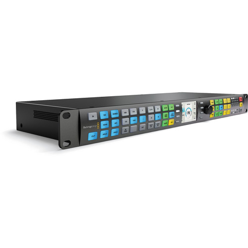 Blackmagic Design Teranex 3D444 3D Video Processor Review