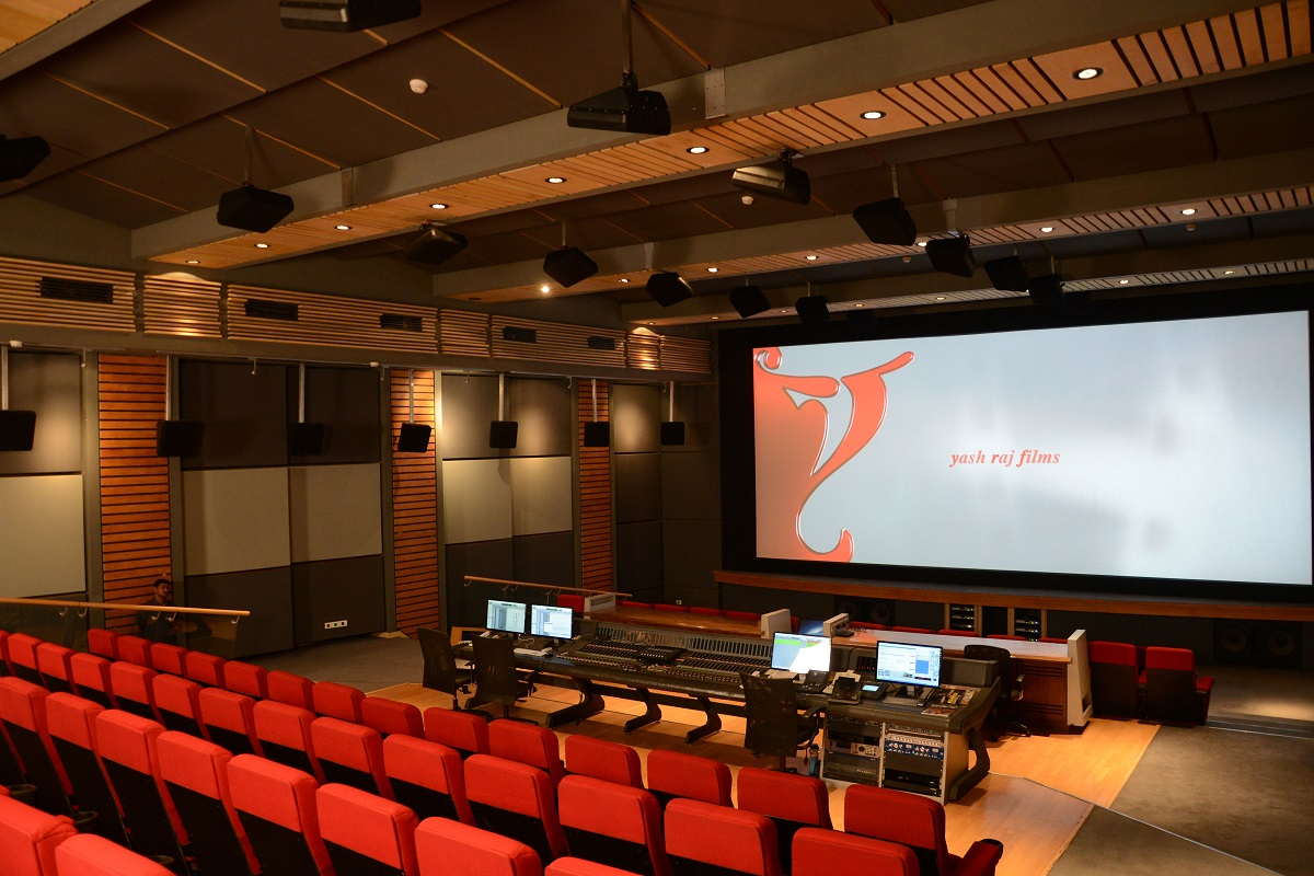 Optimizing Your Home Theater Acoustic Treatment