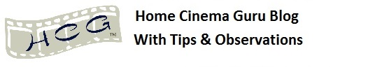 Home Cinema Guru