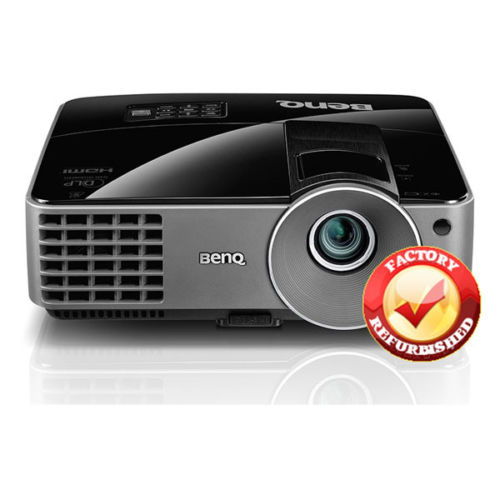 tips on buying a used or factory refurbished projector home cinema
