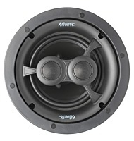 Atlantic Technology Ceiling ATMOS Speakers – Highly Recommended