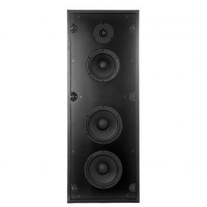 NextLevel Acoustics In-Wall Speaker Review
